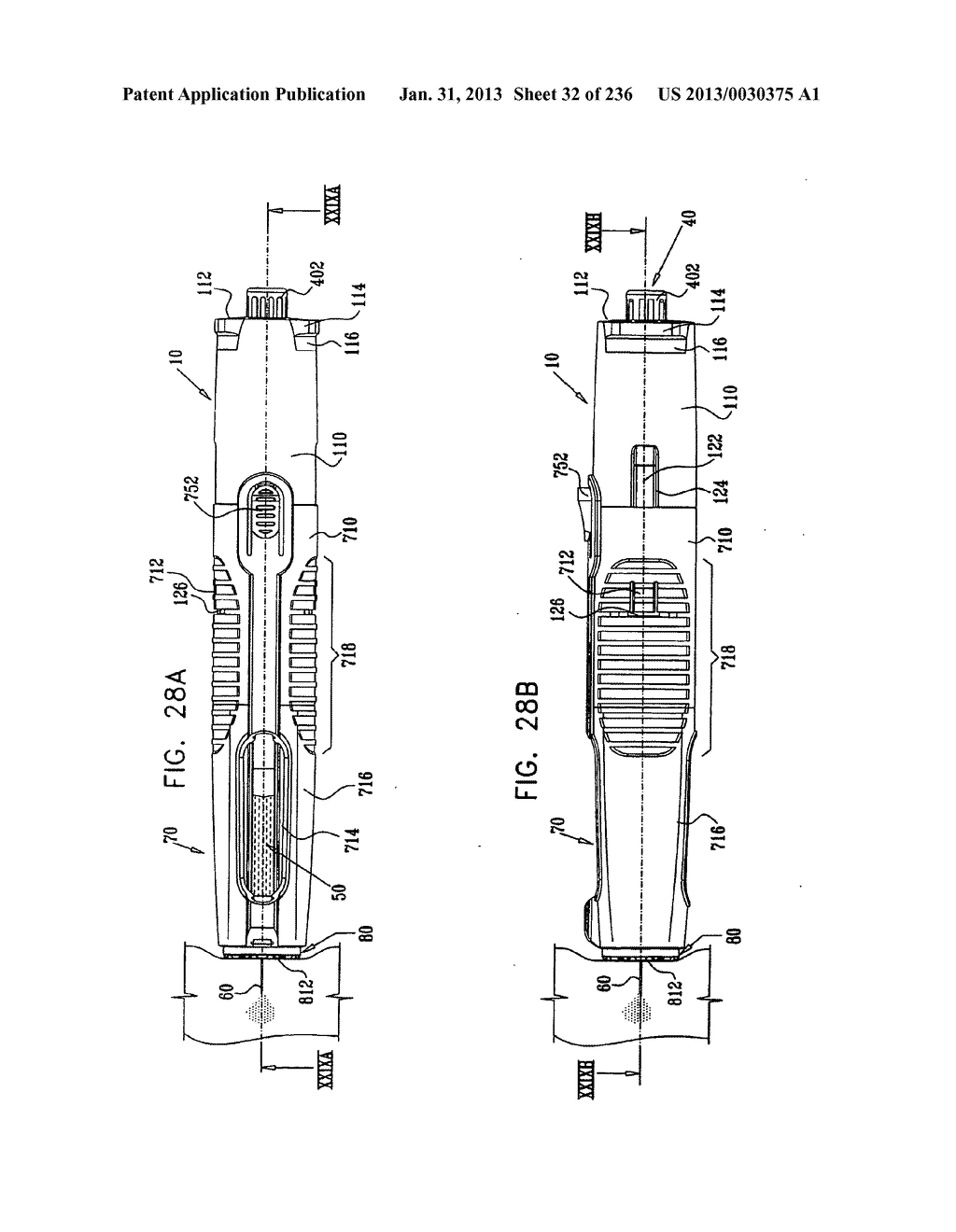 AUTOMATIC INJECTION DEVICE - diagram, schematic, and image 33