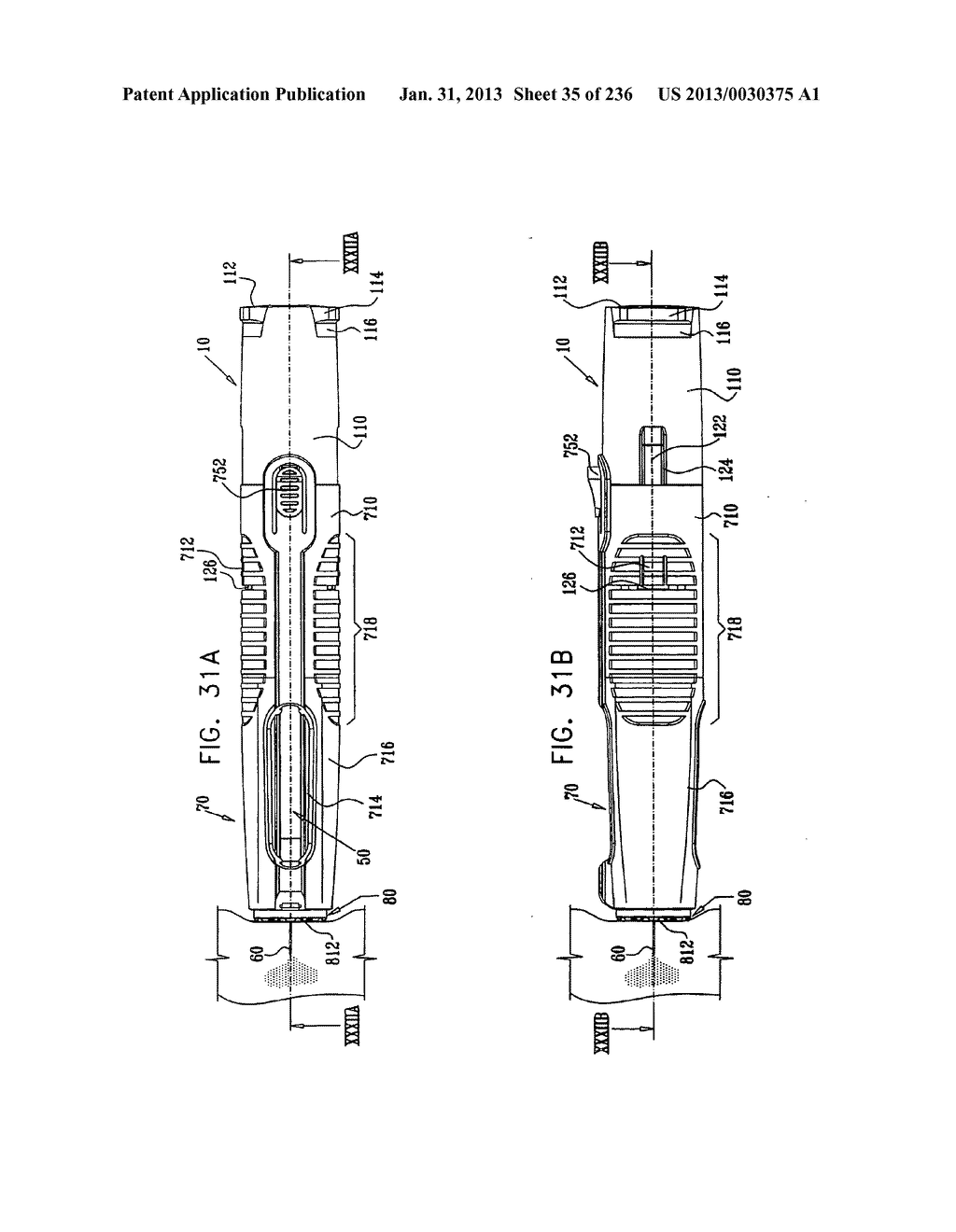 AUTOMATIC INJECTION DEVICE - diagram, schematic, and image 36