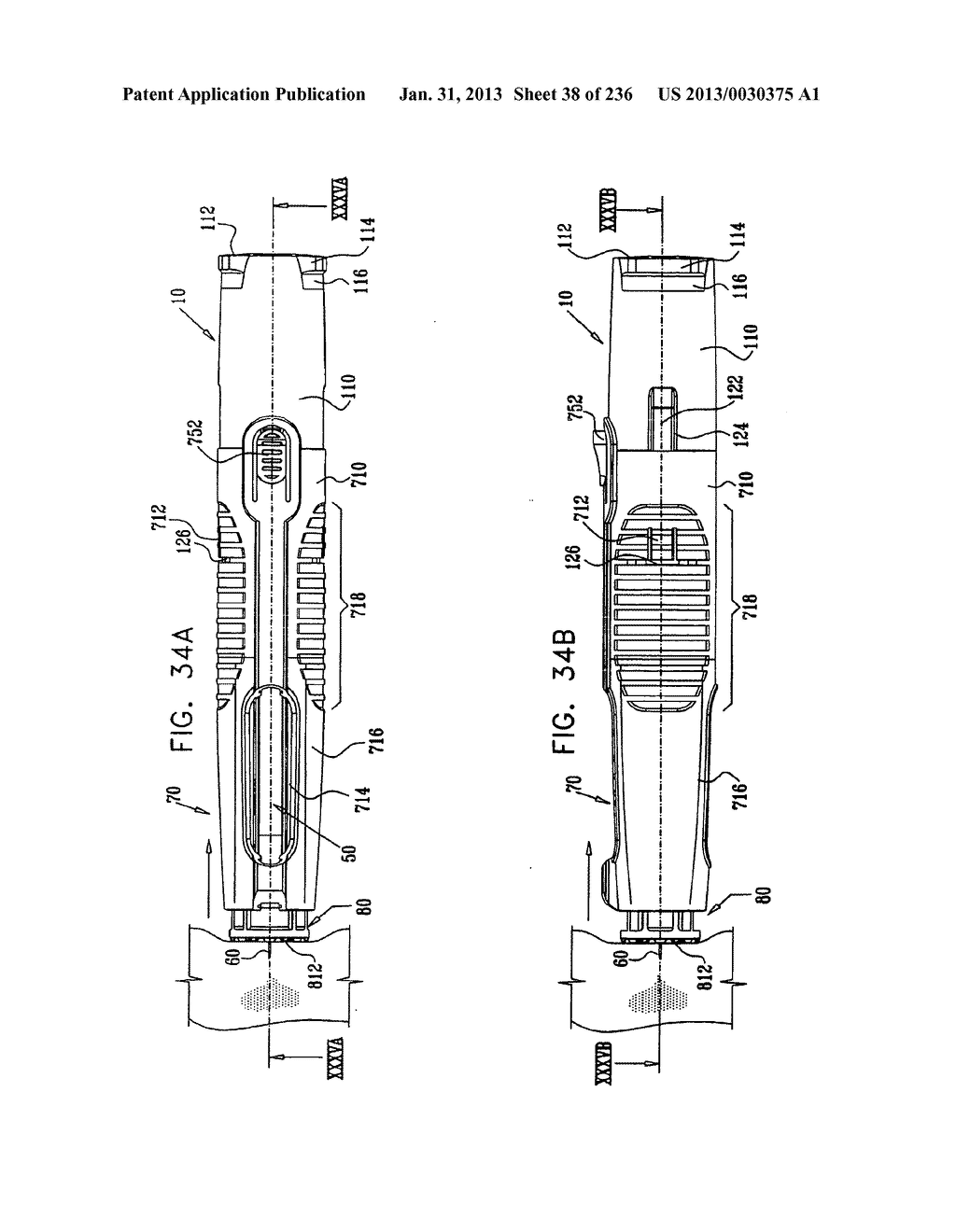 AUTOMATIC INJECTION DEVICE - diagram, schematic, and image 39