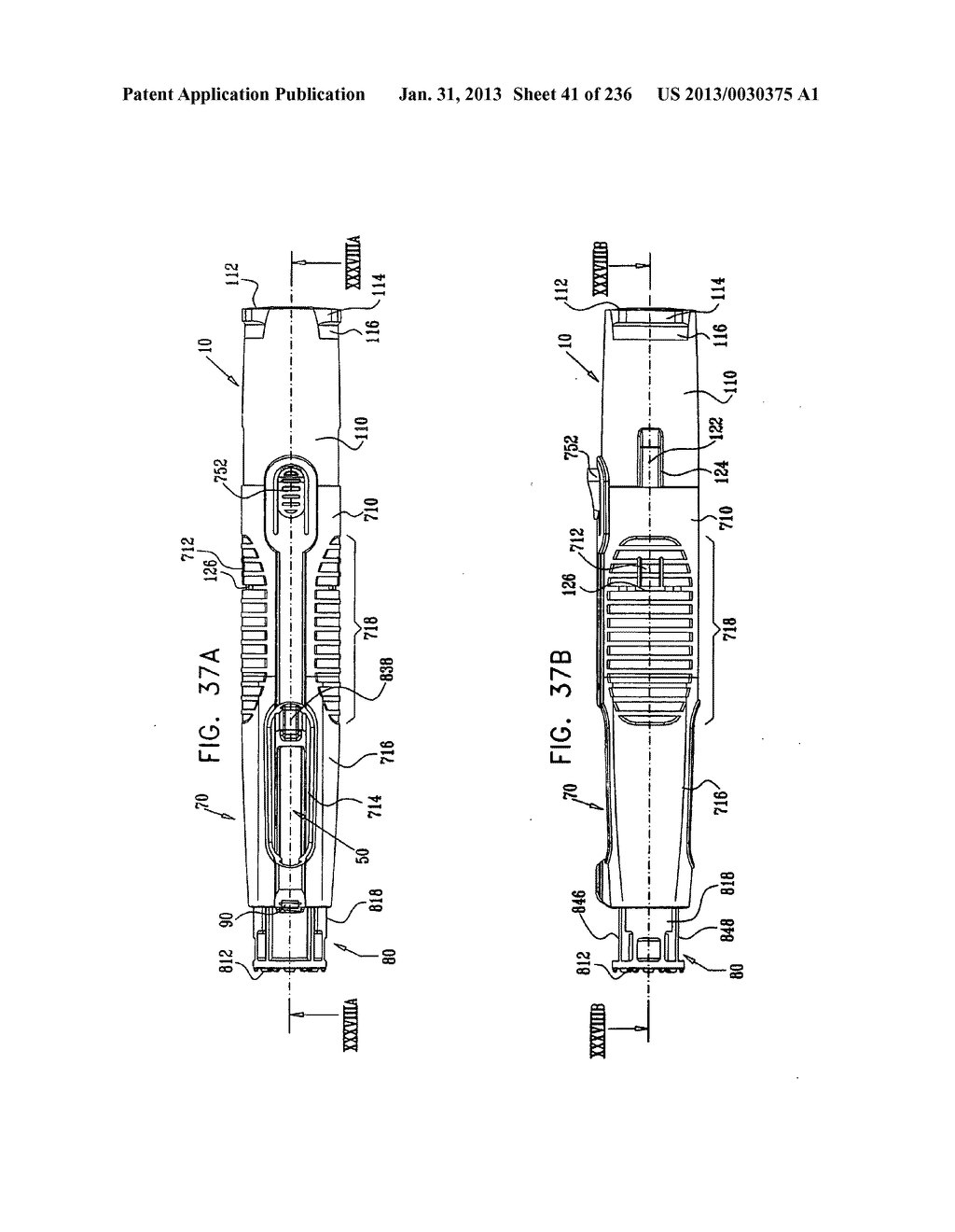 AUTOMATIC INJECTION DEVICE - diagram, schematic, and image 42