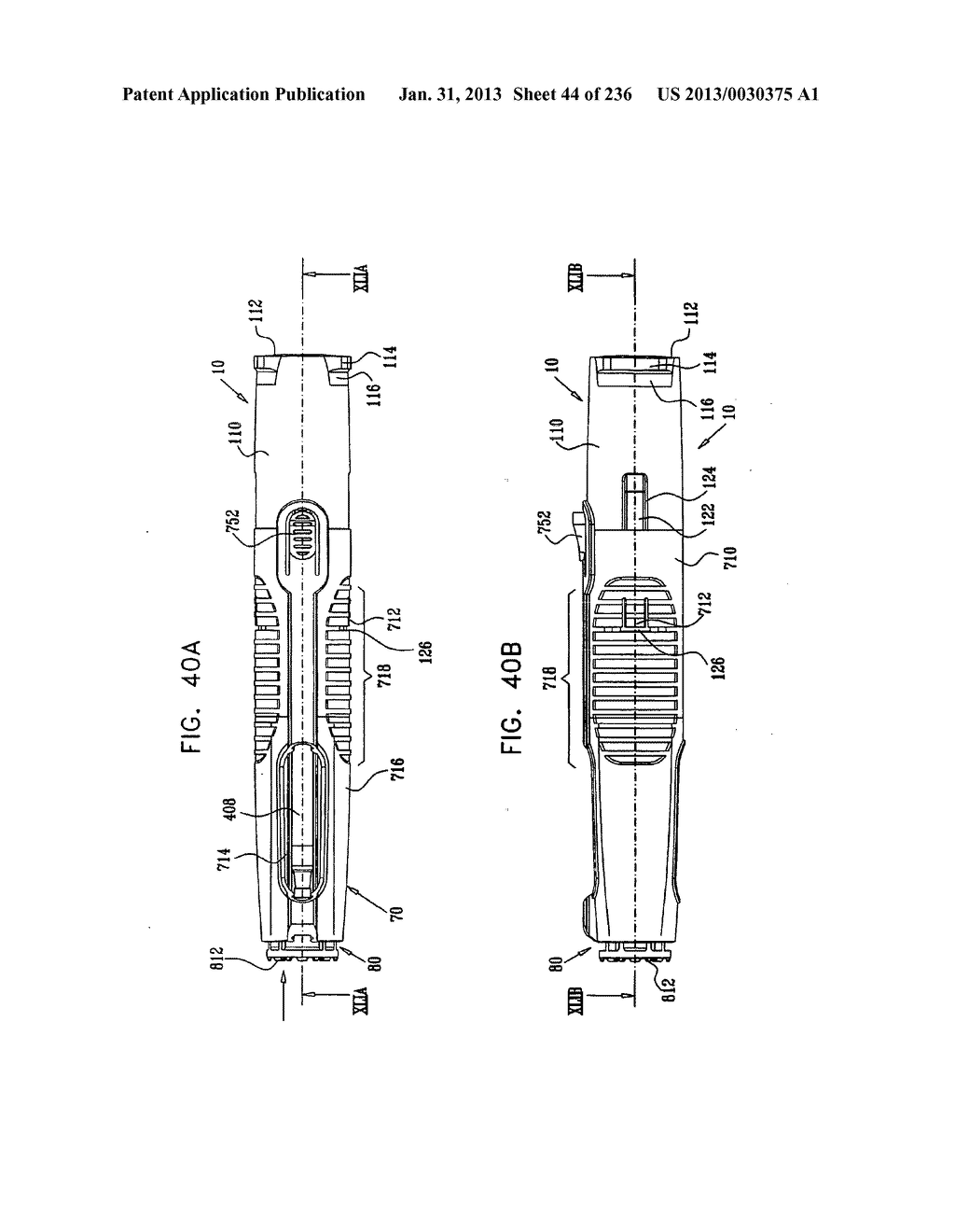 AUTOMATIC INJECTION DEVICE - diagram, schematic, and image 45