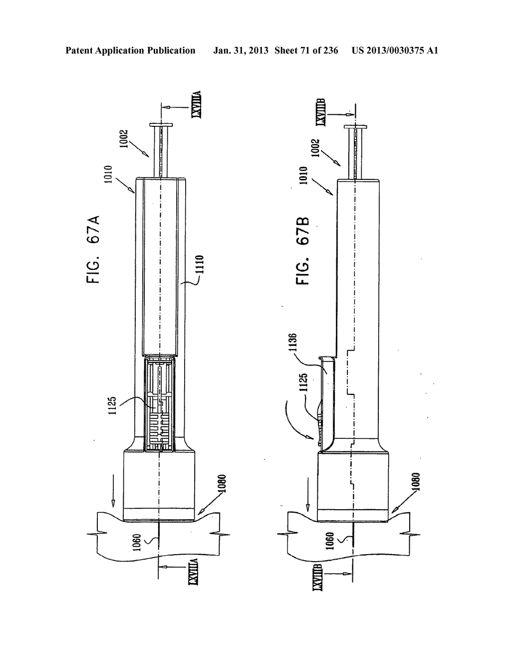 AUTOMATIC INJECTION DEVICE - diagram, schematic, and image 72