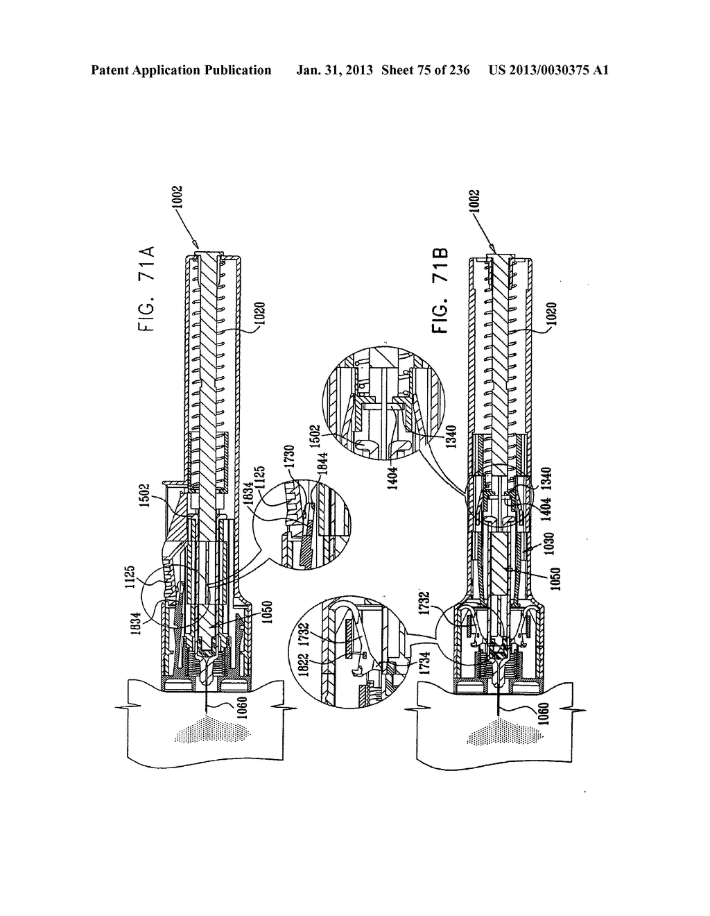 AUTOMATIC INJECTION DEVICE - diagram, schematic, and image 76