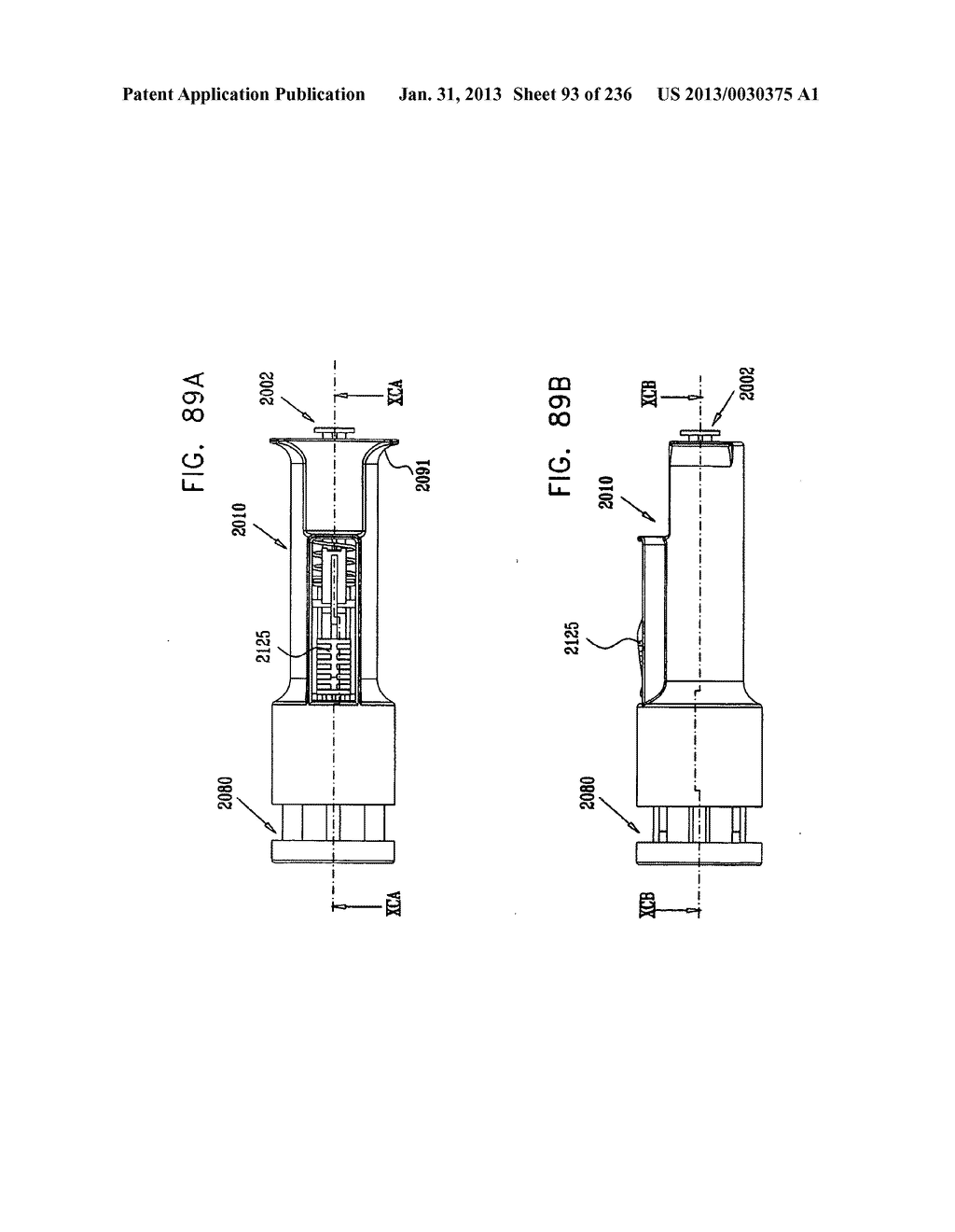 AUTOMATIC INJECTION DEVICE - diagram, schematic, and image 94
