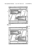 ADJUSTABLE INTAKE PORT FOR SUBMERSIBLE POOL AND TANK CLEANER diagram and image