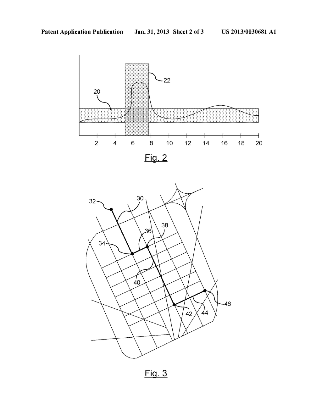 METHOD AND APPARATUS FOR UPDATING TRAVEL TIME ESTIMATION - diagram, schematic, and image 03