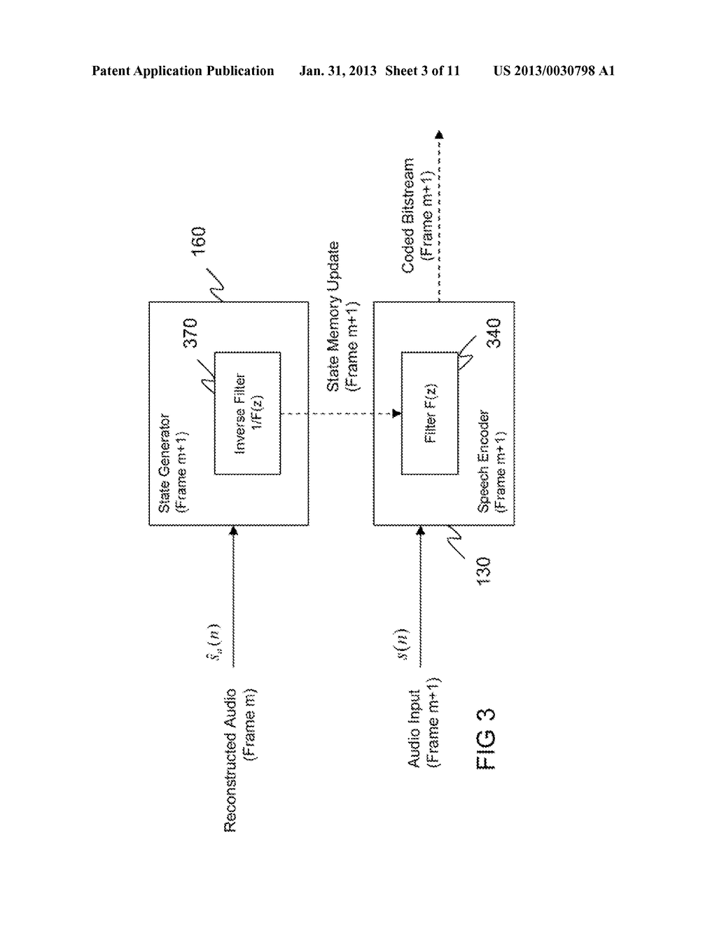 METHOD AND APPARATUS FOR AUDIO CODING AND DECODING - diagram, schematic, and image 04