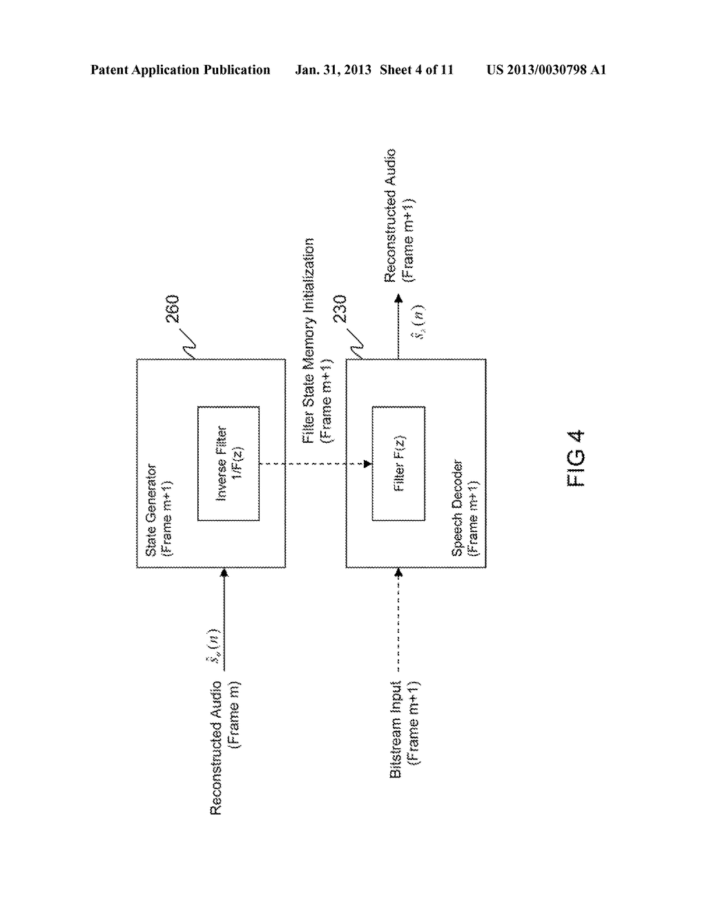 METHOD AND APPARATUS FOR AUDIO CODING AND DECODING - diagram, schematic, and image 05