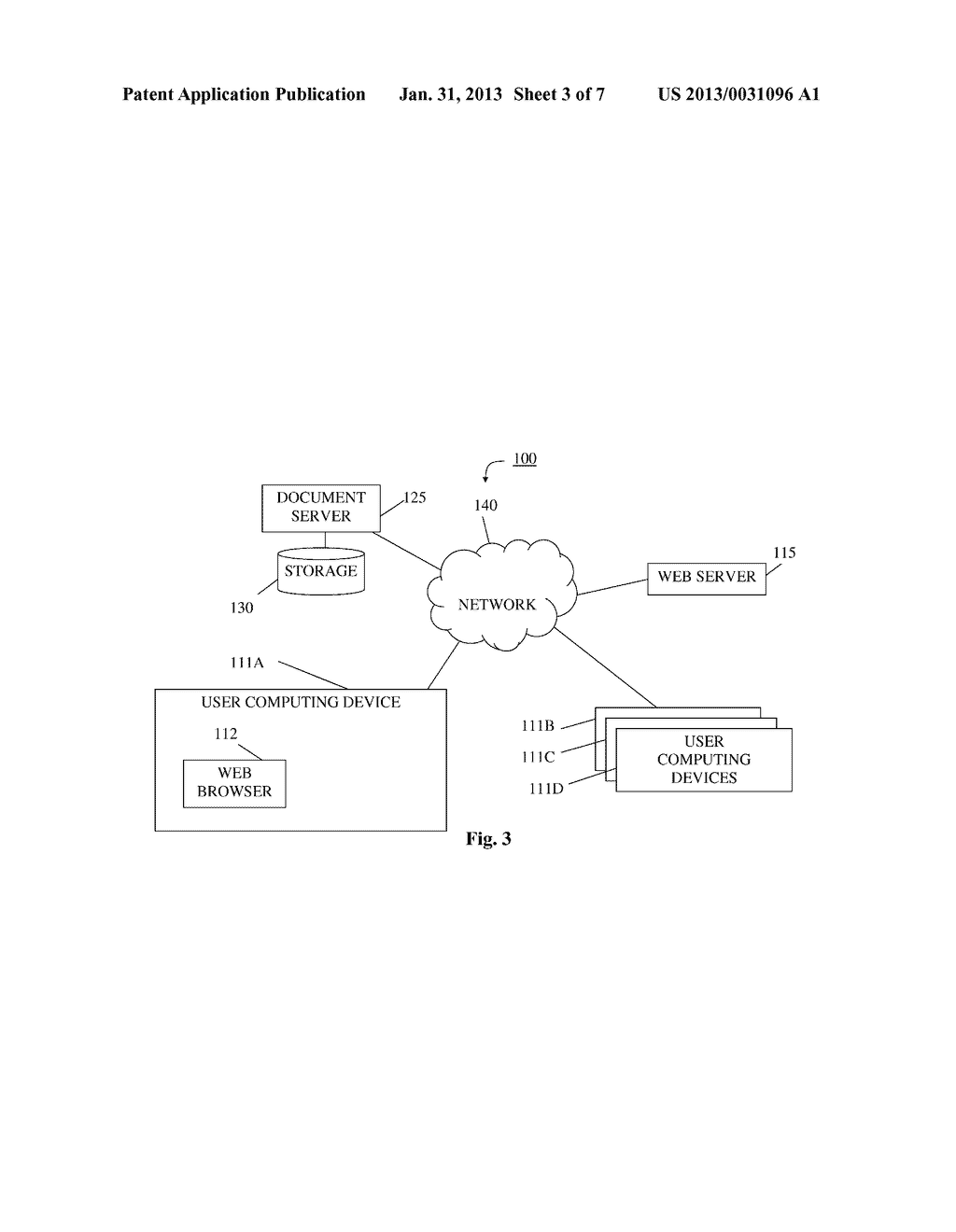 SYSTEM AND METHOD FOR THE INTELLIGENT SUGGESTION AND EVALUATION OF CONTENT - diagram, schematic, and image 04