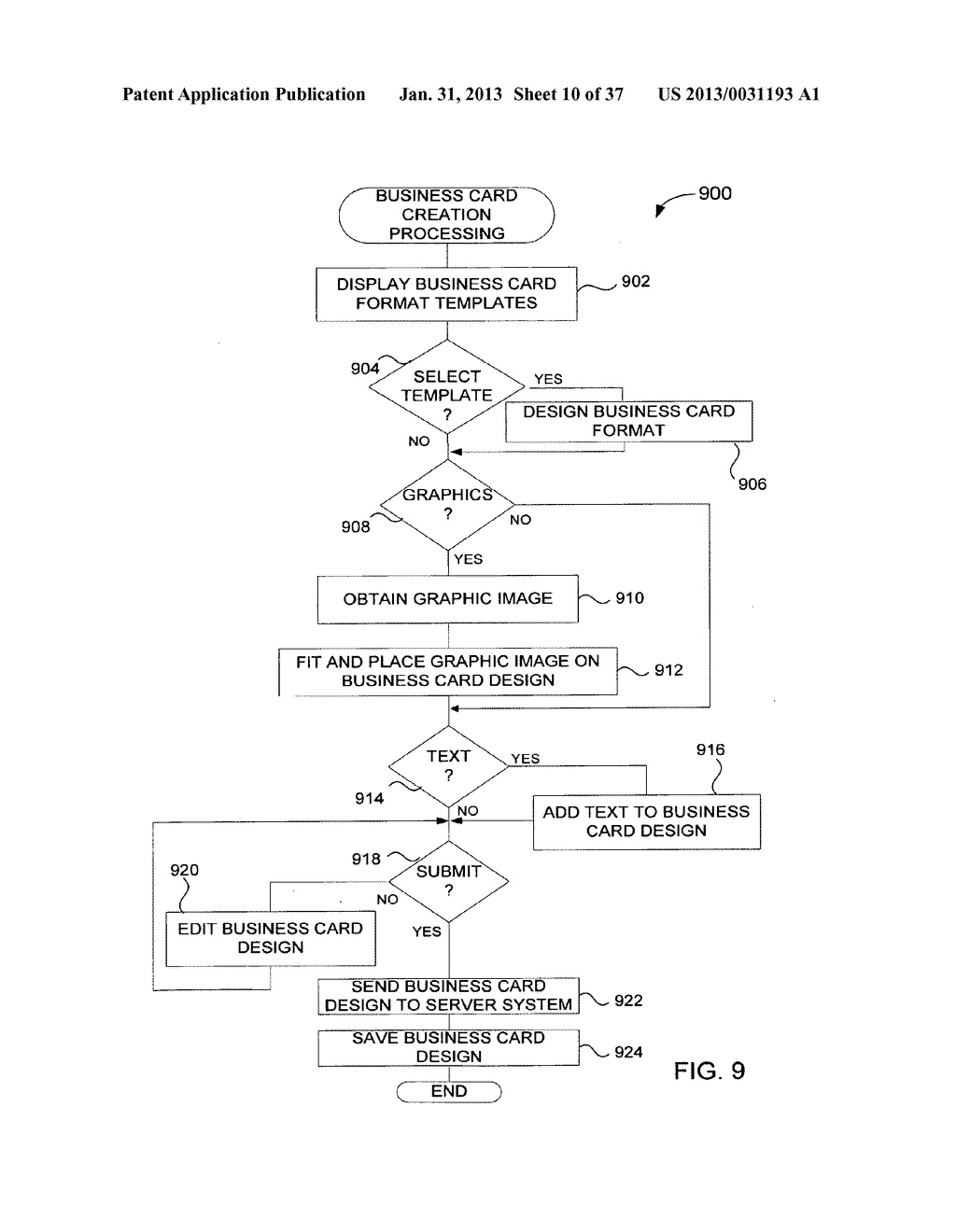 Method and System for Controlled Distribution of Information Over a     Network - diagram, schematic, and image 11