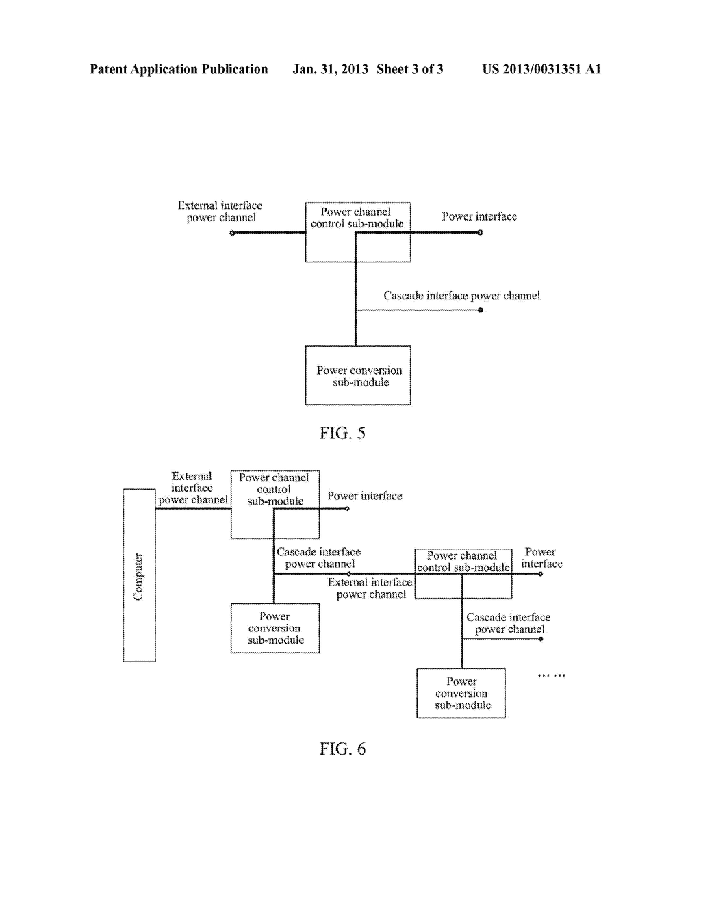 Multi-Mode Data Card and Calibrating Method Thereof - diagram, schematic, and image 04