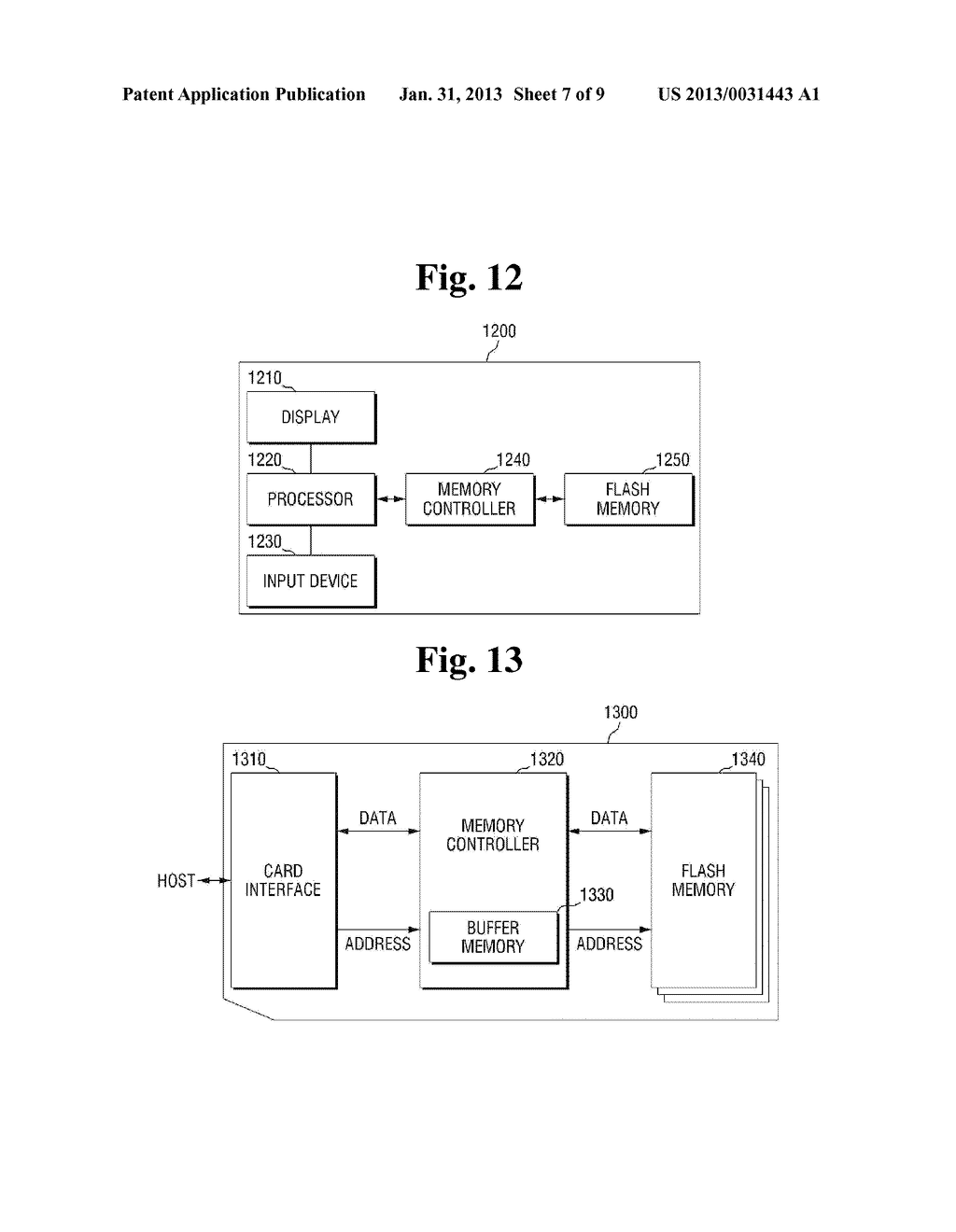 METHOD OF OPERATING MEMORY CONTROLLER, AND MEMORY SYSTEM, MEMORY CARD AND     PORTABLE ELECTRONIC DEVICE INCLUDING THE MEMORY CONTROLLER - diagram, schematic, and image 08
