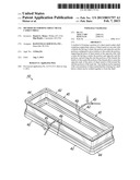 METHOD OF FORMING SHEET METAL CASKET SHELL diagram and image