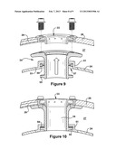 ASSEMBLIES AND APPARATUS RELATED TO INTEGRATING LATE LEAN INJECTION INTO     COMBUSTION TURBINE ENGINES diagram and image
