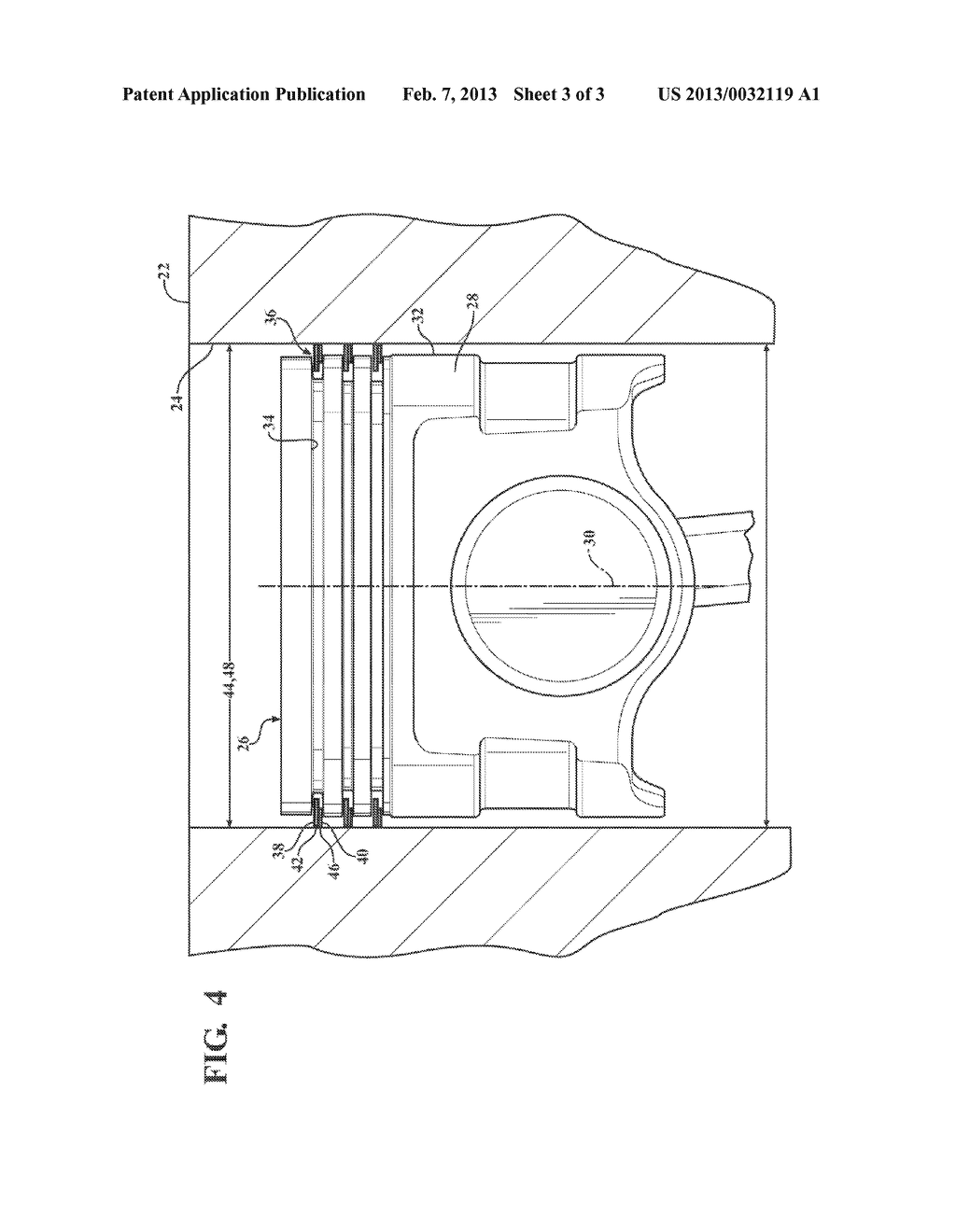 TWO-PIECE COMPRESSION PISTON RING OF AN INTERNAL COMBUSTION ENGINE - diagram, schematic, and image 04