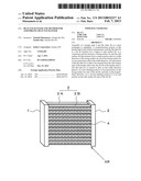 Heat Exchanger and Method for Assembling Heat Exchanger diagram and image