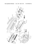 Flexible Endoluminal Surgical Instrument diagram and image