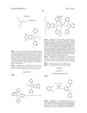 METAL COMPLEXES COMPRISING DIAZABENZIMIDAZOLOCARBENE LIGANDS AND THE USE     THEREOF IN OLEDS diagram and image