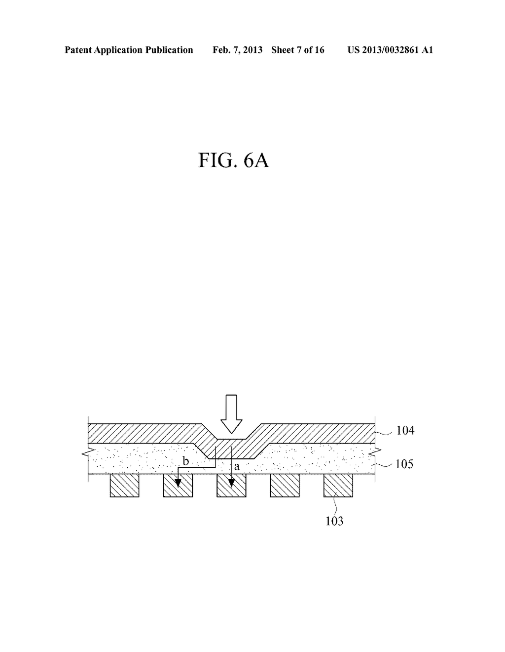 TOUCH PANEL AND METHOD FOR MANUFACTURING THE SAME - diagram, schematic, and image 08