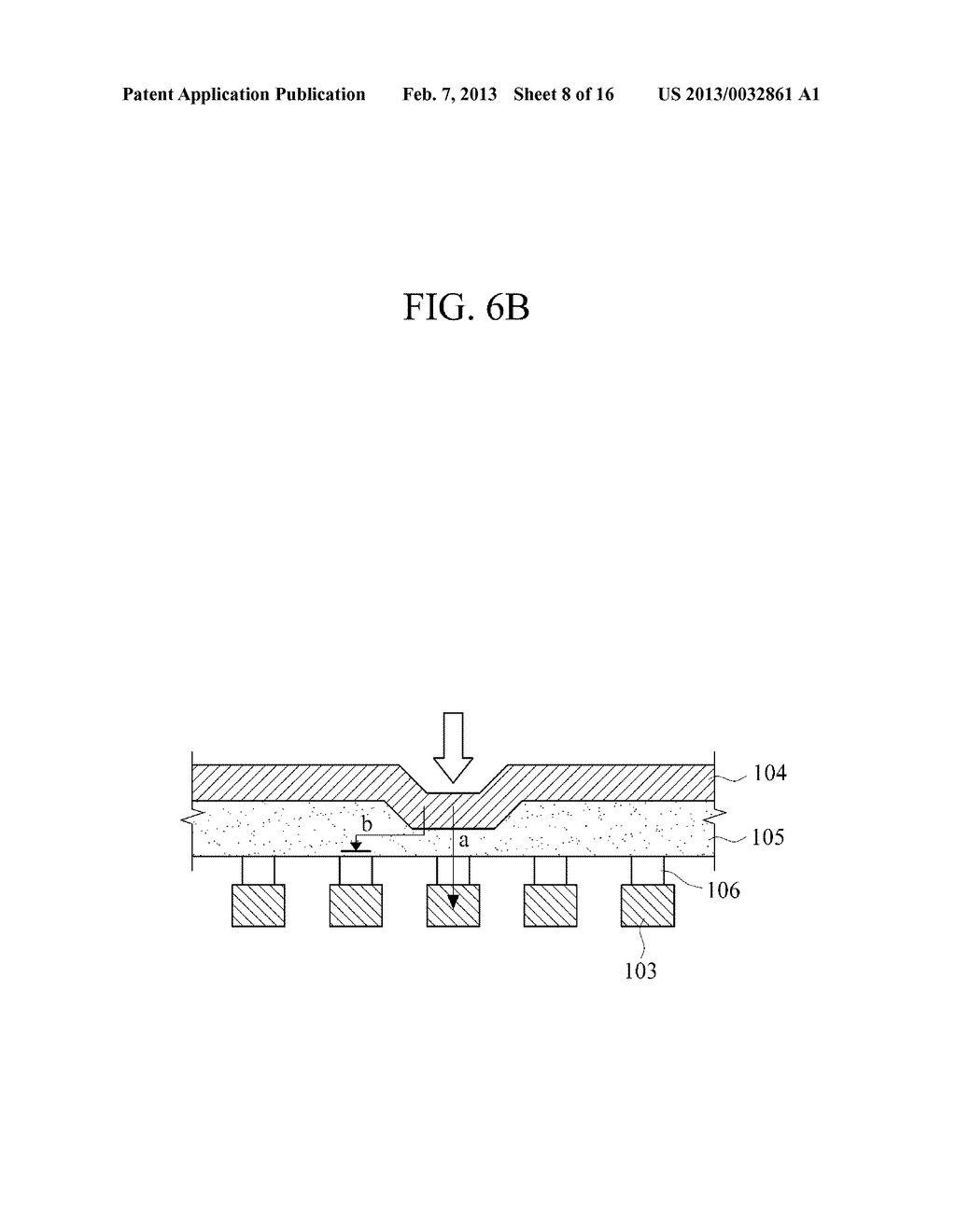 TOUCH PANEL AND METHOD FOR MANUFACTURING THE SAME - diagram, schematic, and image 09