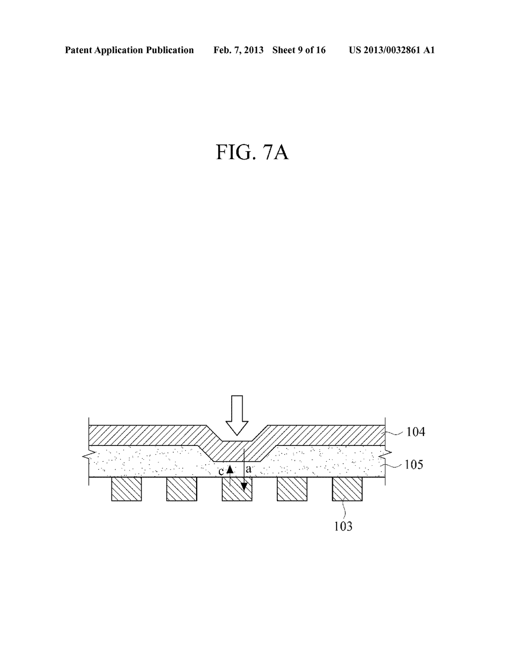 TOUCH PANEL AND METHOD FOR MANUFACTURING THE SAME - diagram, schematic, and image 10