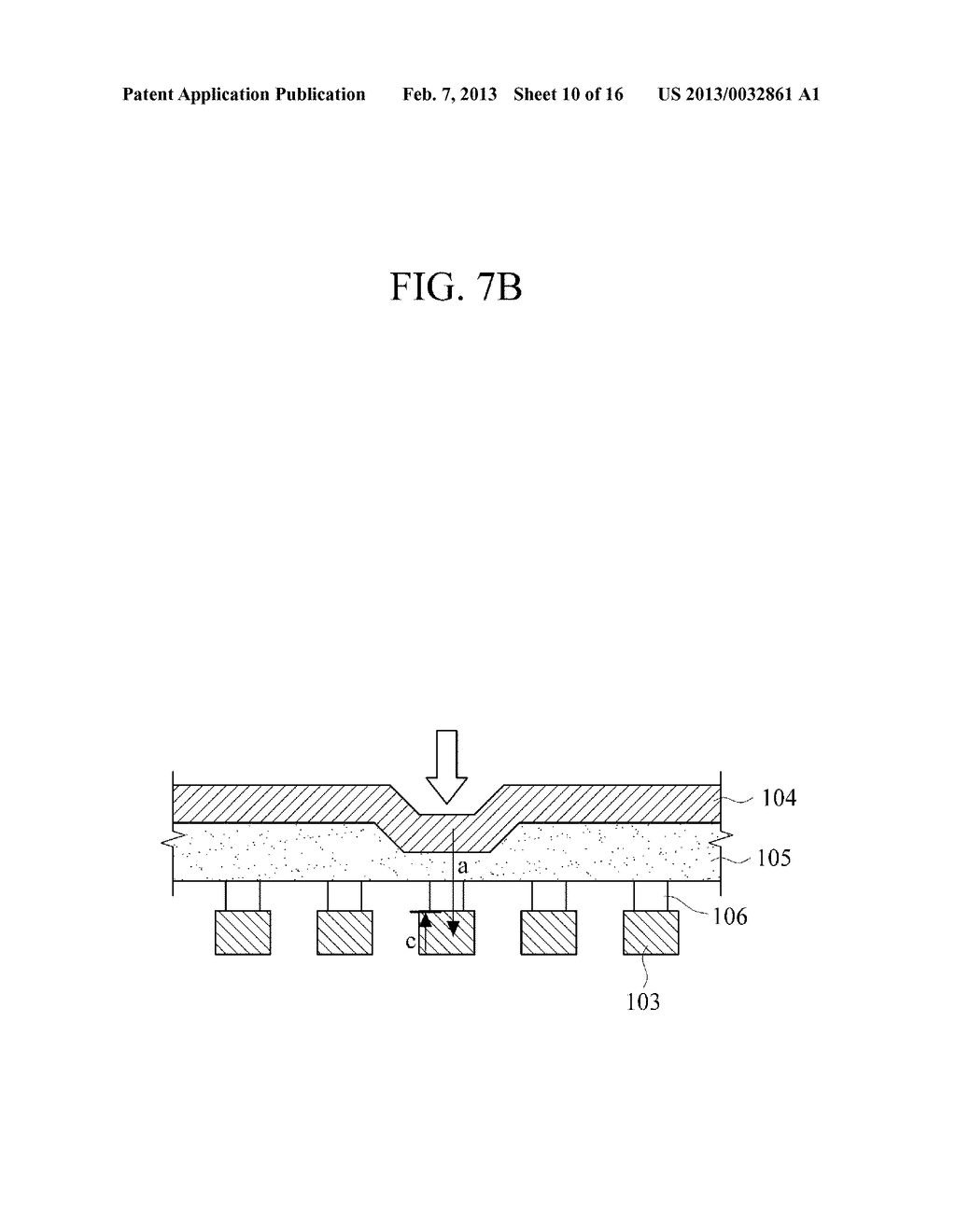 TOUCH PANEL AND METHOD FOR MANUFACTURING THE SAME - diagram, schematic, and image 11