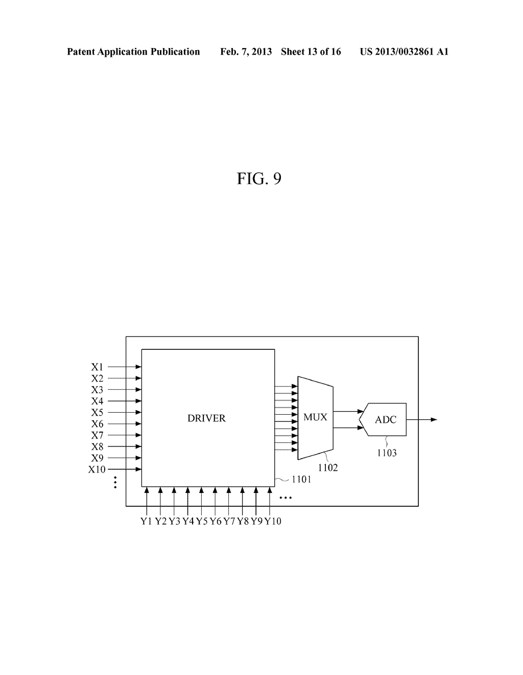 TOUCH PANEL AND METHOD FOR MANUFACTURING THE SAME - diagram, schematic, and image 14