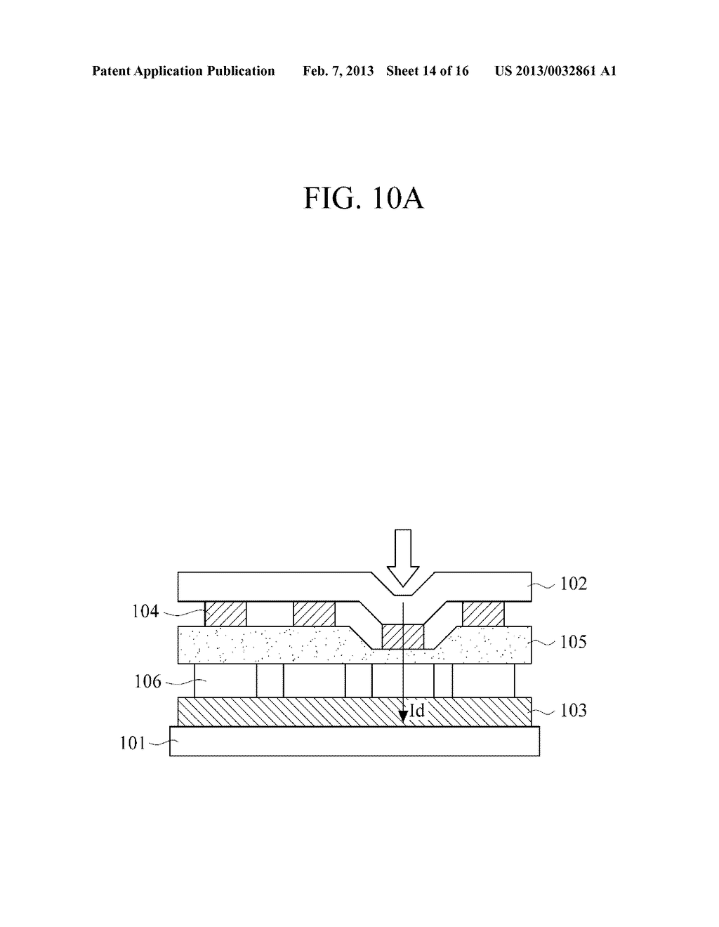 TOUCH PANEL AND METHOD FOR MANUFACTURING THE SAME - diagram, schematic, and image 15