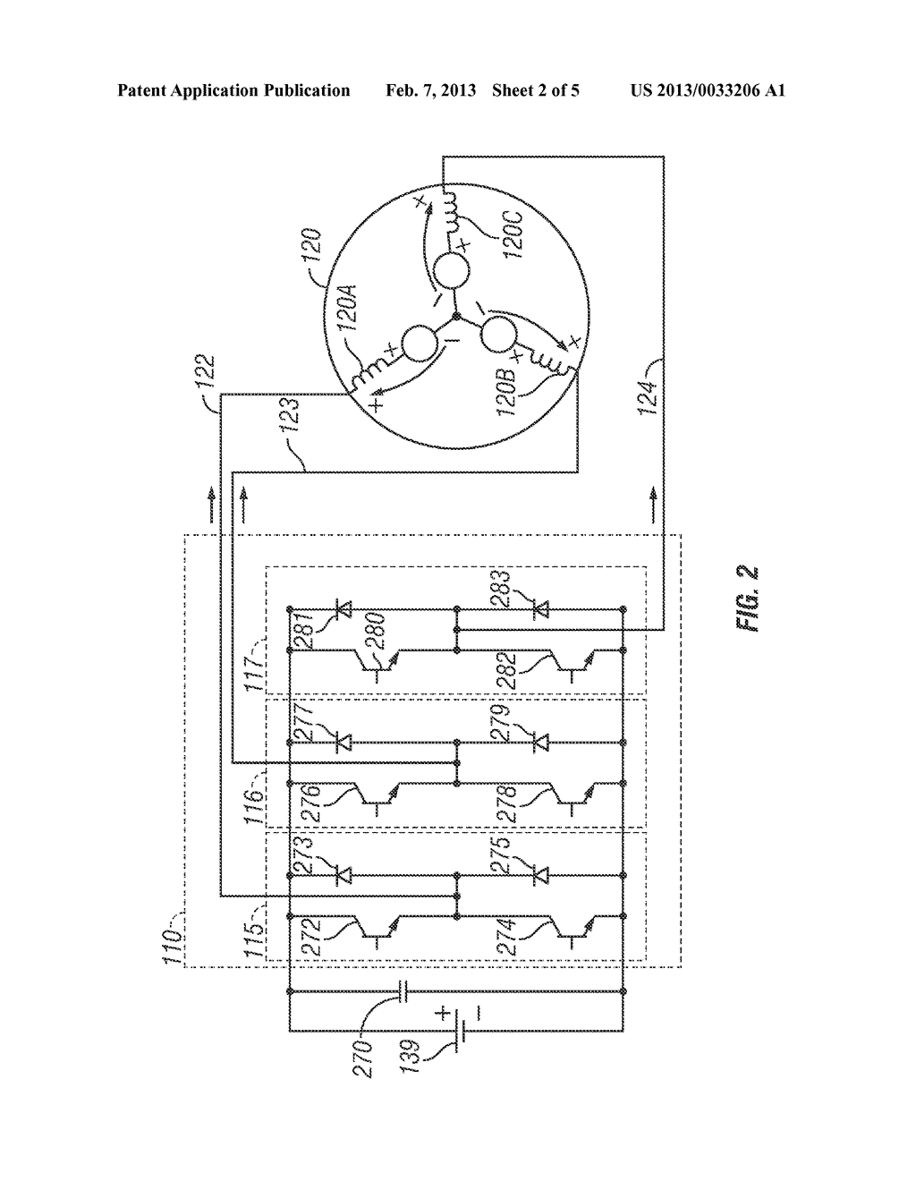 METHODS, SYSTEMS AND APPARATUS FOR ADJUSTING MODULATION INDEX TO IMPROVE     LINEARITY OF PHASE VOLTAGE COMMANDS - diagram, schematic, and image 03