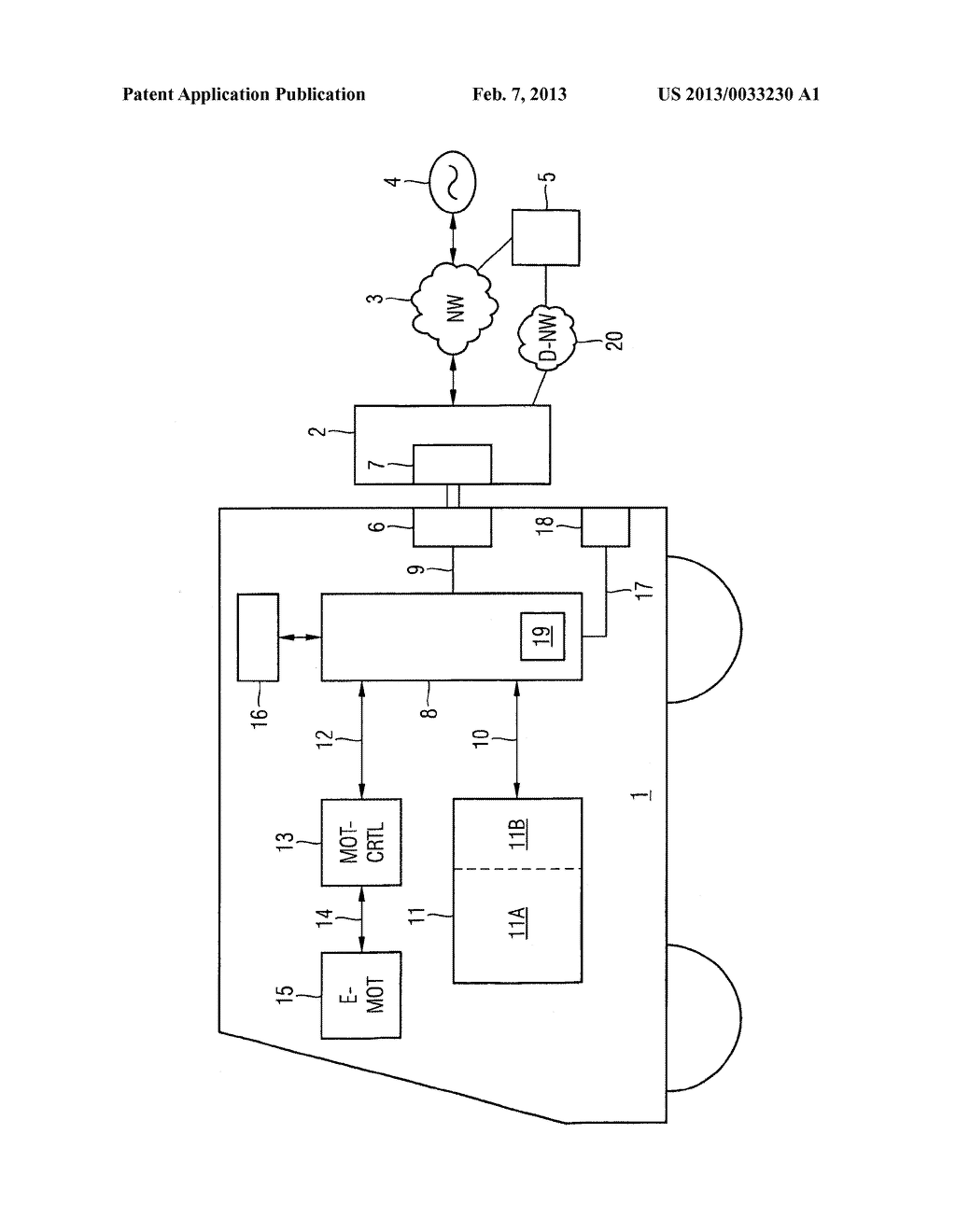 DEVICE AND METHOD FOR STORING ELECTRICAL ENERGY - diagram, schematic, and image 02