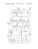 BANDGAP CIRCUIT FOR PROVIDING STABLE REFERENCE VOLTAGE diagram and image