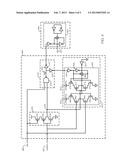 CIRCUITS AND METHODS FOR LATCH-TRACKING PULSE GENERATION diagram and image