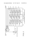 AUTOMATIC STEP VARIABLE ATTENUATOR AND RADIO COMMUNICATION DEVICE diagram and image