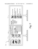 Display Environment for a Plurality of Display Devices diagram and image