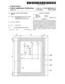 ORGANIC LIGHT EMITTING DIODE DISPLAY diagram and image