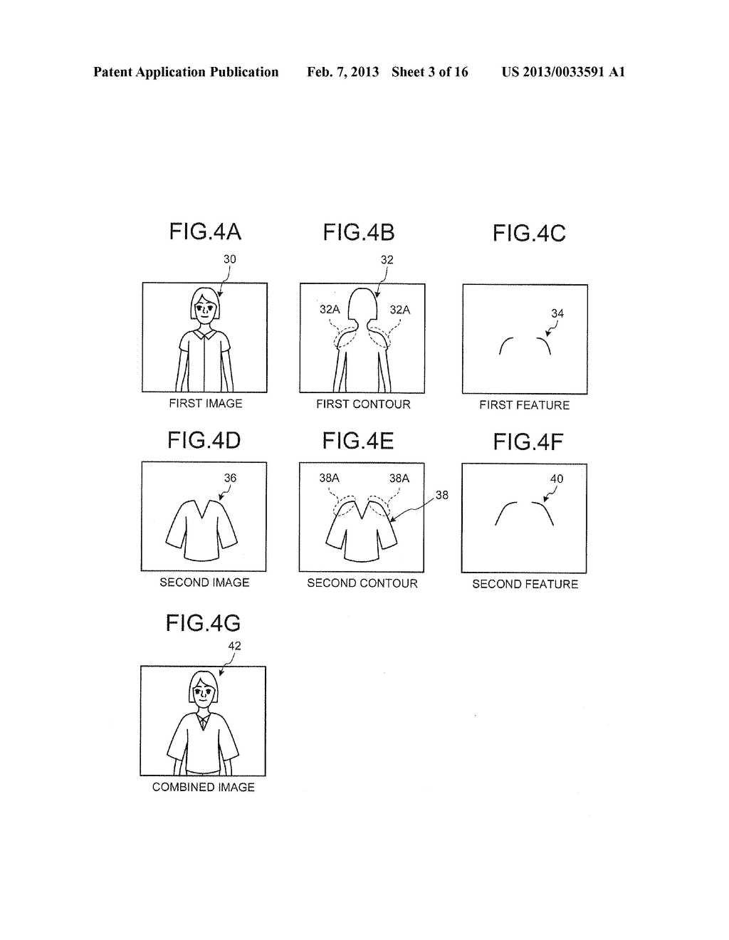 IMAGE PROCESSING DEVICE, METHOD, AND COMPUTER PROGRAM PRODUCT - diagram, schematic, and image 04