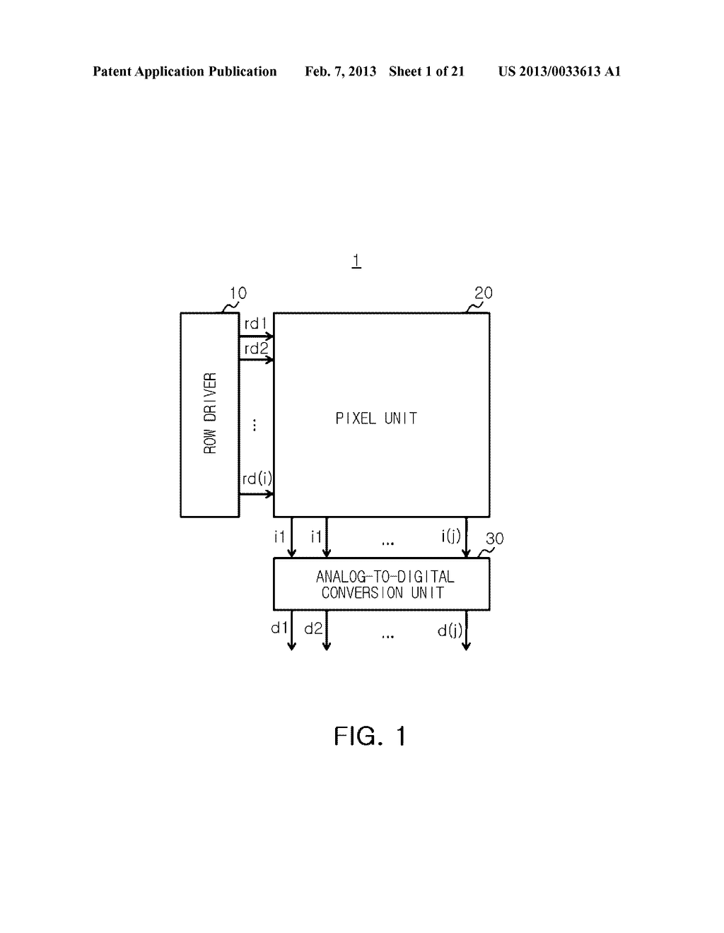 ANALOG-TO-DIGITAL CONVERTER, IMAGE SENSOR INCLUDING THE SAME, AND     APPARATUS INCLUDING IMAGE SENSOR - diagram, schematic, and image 02