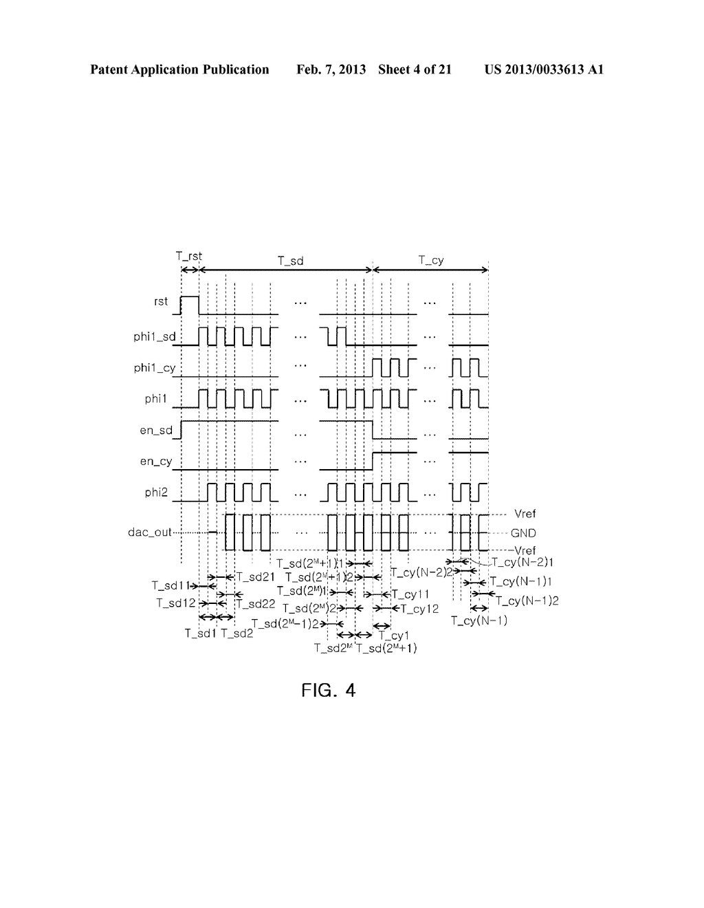 ANALOG-TO-DIGITAL CONVERTER, IMAGE SENSOR INCLUDING THE SAME, AND     APPARATUS INCLUDING IMAGE SENSOR - diagram, schematic, and image 05