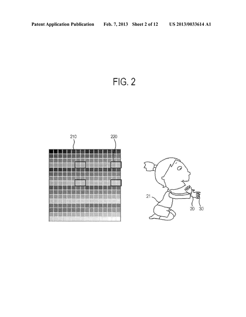 DISPLAY APPARATUS AND CONTROL METHOD THEREOF - diagram, schematic, and image 03