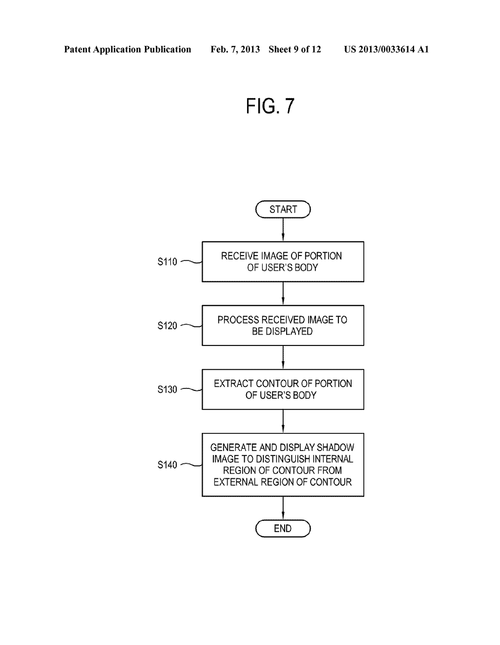 DISPLAY APPARATUS AND CONTROL METHOD THEREOF - diagram, schematic, and image 10