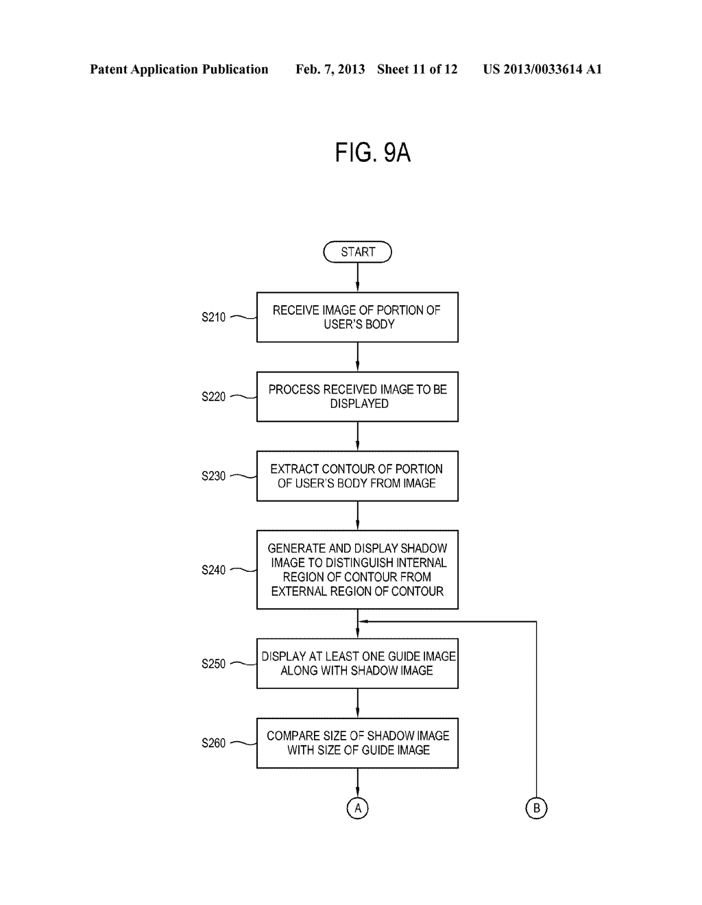 DISPLAY APPARATUS AND CONTROL METHOD THEREOF - diagram, schematic, and image 12