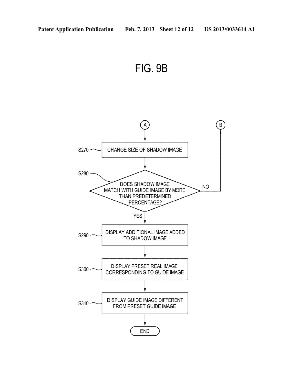 DISPLAY APPARATUS AND CONTROL METHOD THEREOF - diagram, schematic, and image 13
