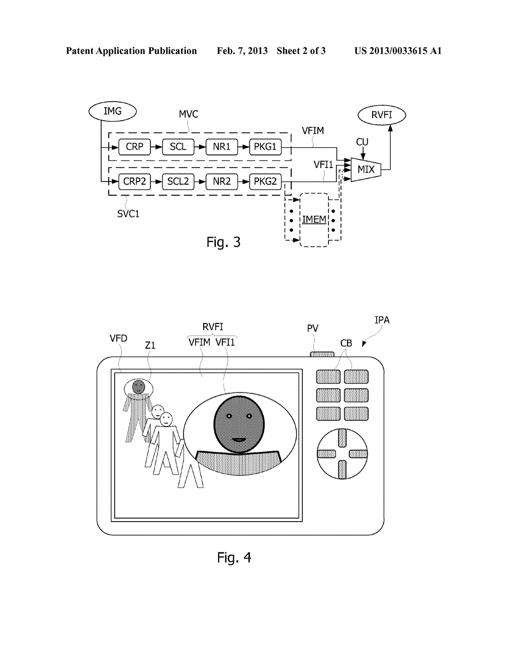 METHOD OF IMAGE PREVIEW IN A DIGITAL IMAGE PICKUP APPARATUS - diagram, schematic, and image 03