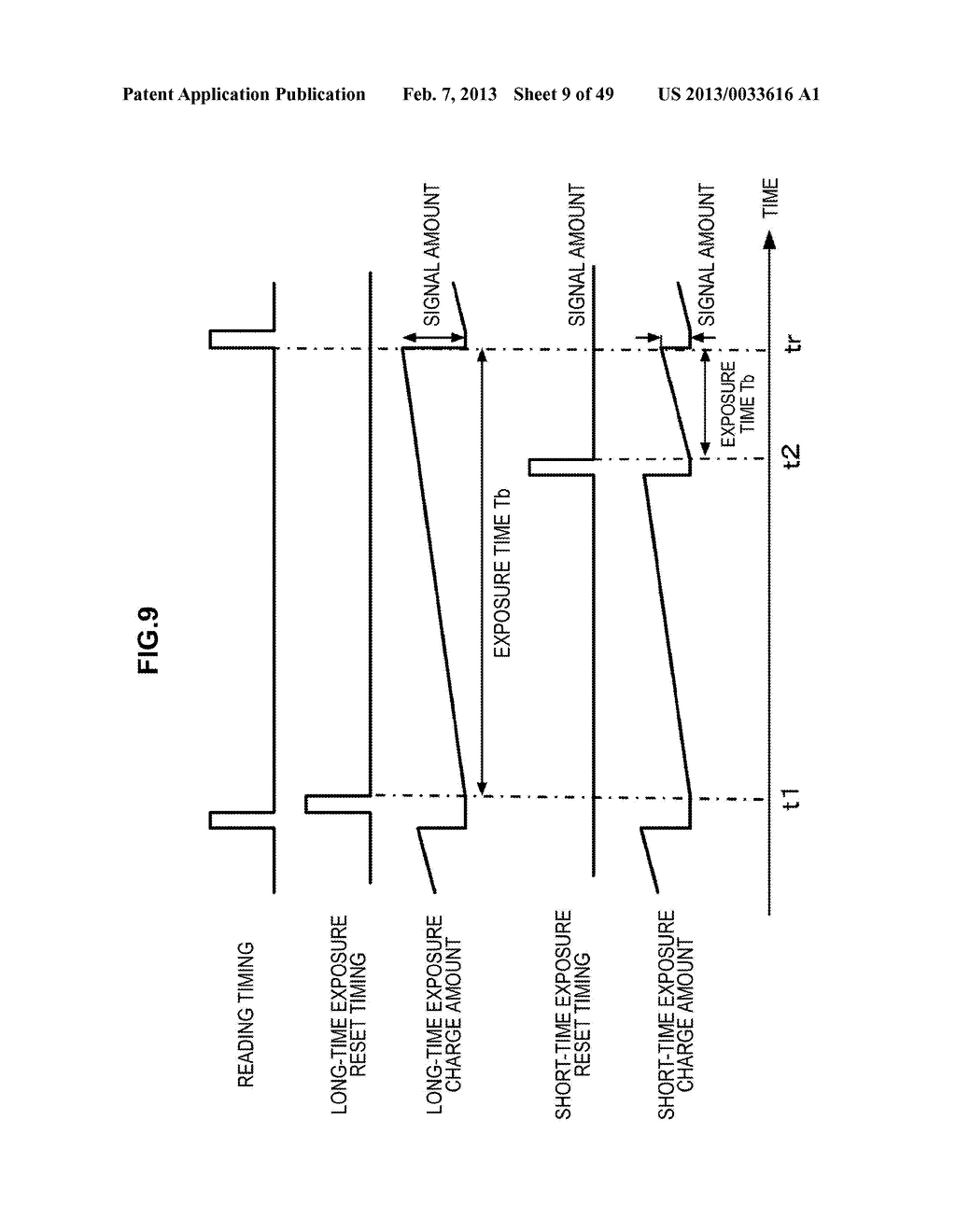 IMAGING DEVICE, IMAGE PROCESSING METHOD AND PROGRAM - diagram, schematic, and image 10