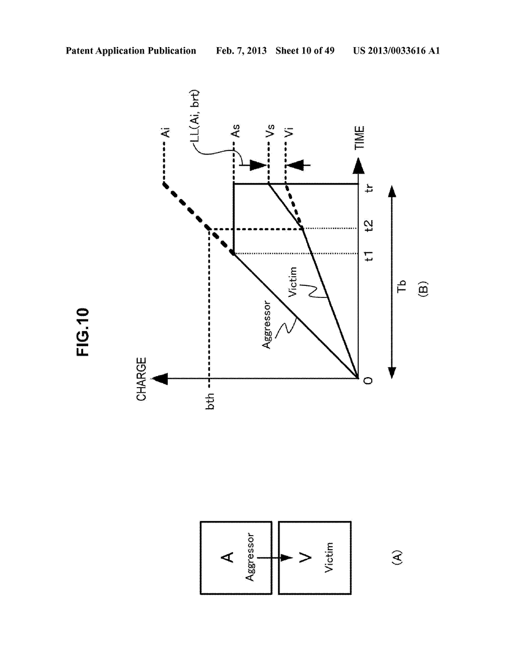 IMAGING DEVICE, IMAGE PROCESSING METHOD AND PROGRAM - diagram, schematic, and image 11