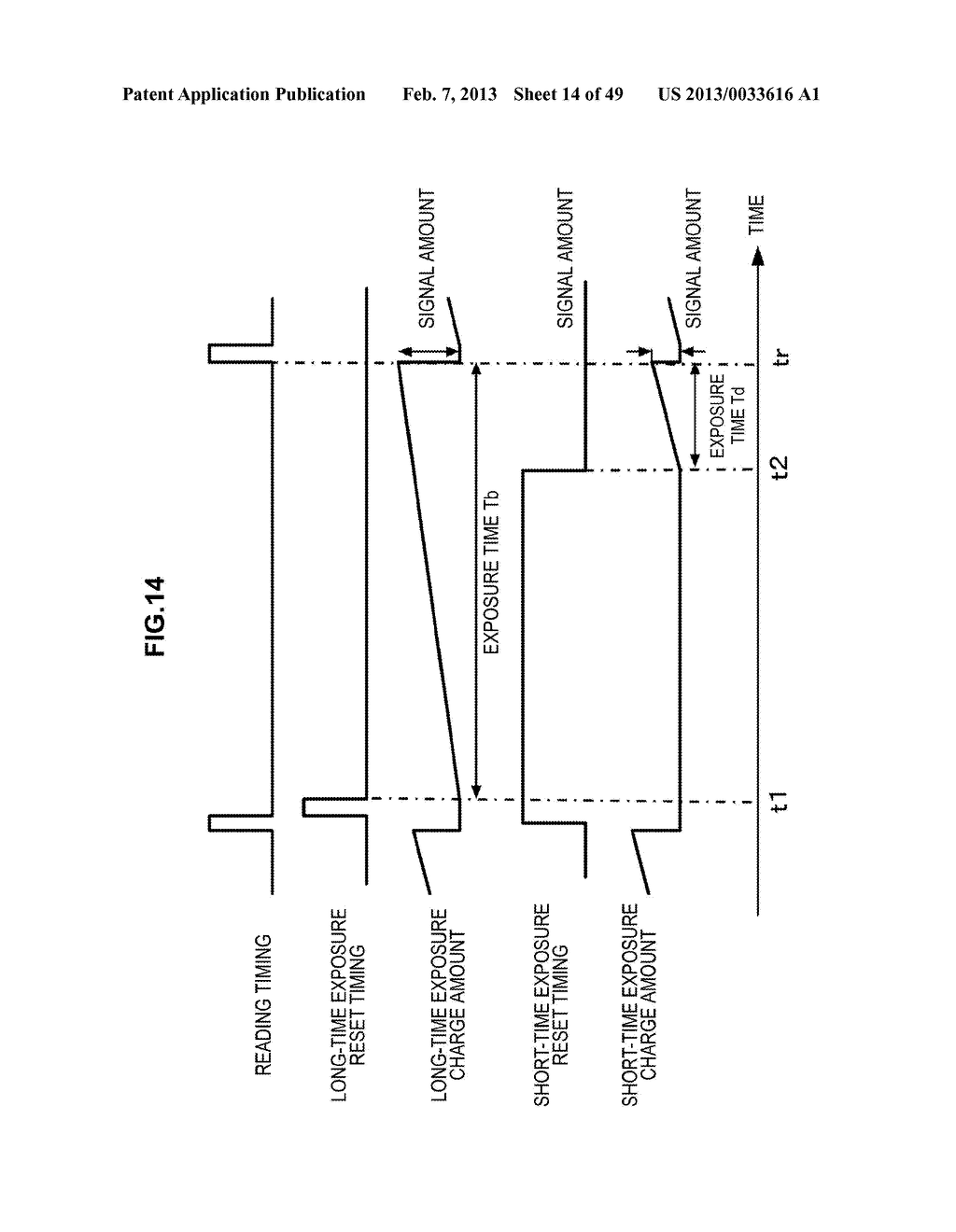 IMAGING DEVICE, IMAGE PROCESSING METHOD AND PROGRAM - diagram, schematic, and image 15