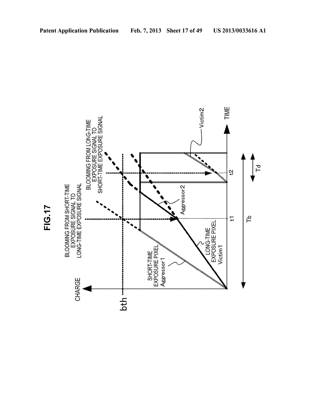 IMAGING DEVICE, IMAGE PROCESSING METHOD AND PROGRAM - diagram, schematic, and image 18
