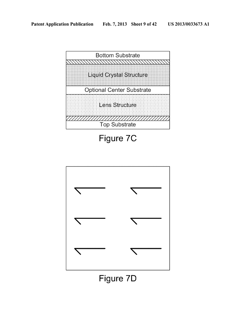 METHOD AND APPARATUS FOR TESTING OPERATION OF AN OPTICAL LIQUID CRYSTAL     DEVICE - diagram, schematic, and image 10