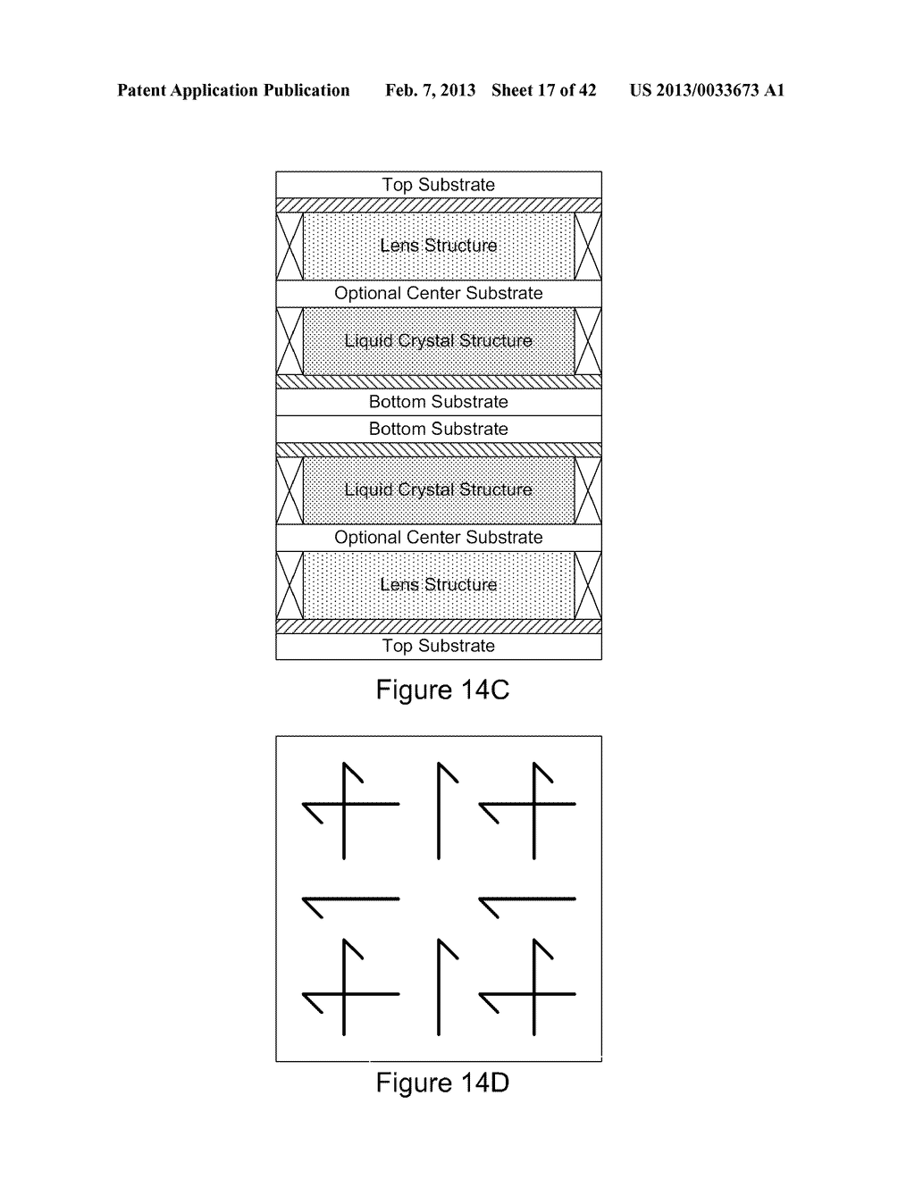 METHOD AND APPARATUS FOR TESTING OPERATION OF AN OPTICAL LIQUID CRYSTAL     DEVICE - diagram, schematic, and image 18