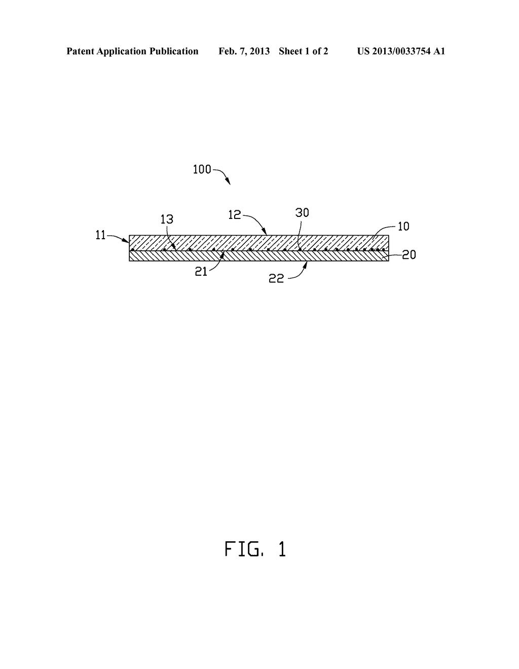 COMPOUND OPTICAL FILM AND METHOD FOR MANUFACTURING SAME - diagram, schematic, and image 02